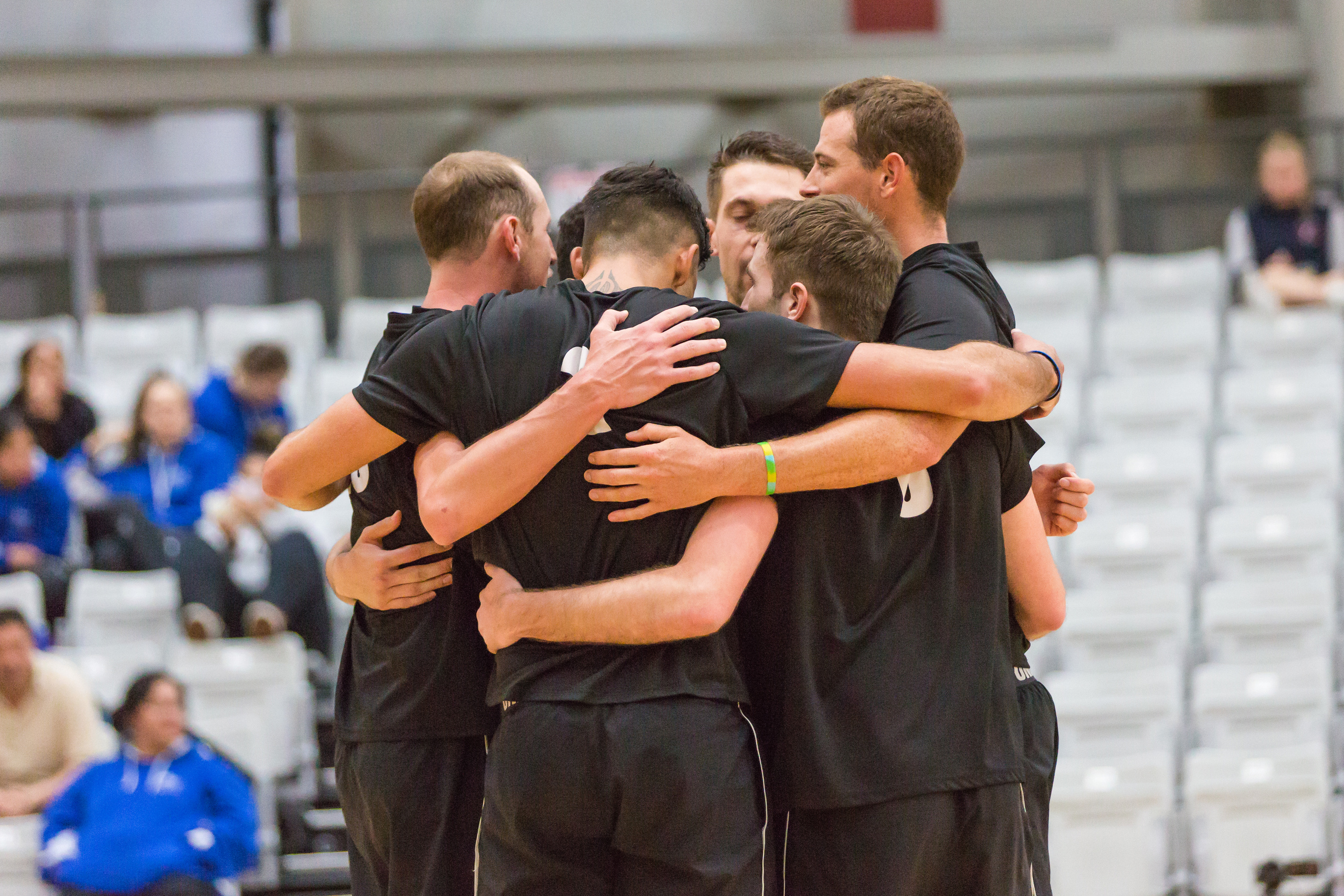 Harbour Raiders Volleyball Club Mens 2018 Indoor Trials ...